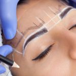 Why Invest in Lavida for Eyebrow Embroidery Services